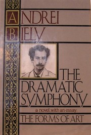 Cover of: The dramatic symphony
