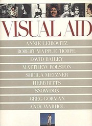 Cover of: Visual aid |