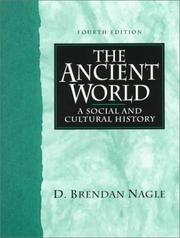 Cover of: Ancient World, The