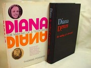 Cover of: Diana: the making of a terrorist. | Powers, Thomas