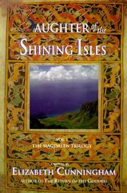 Cover of: Daughter of the shining isles