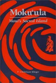 Cover of: Moku