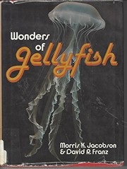 Cover of: Wonders of jellyfish