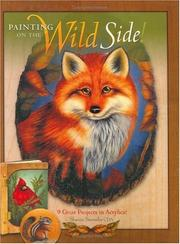 Cover of: Painting on the Wild Side