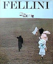 Cover of: Fellini's films