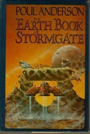 Cover of: The earth book of Stormgate