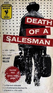 Cover of: Death of a salesman | Arthur Miller