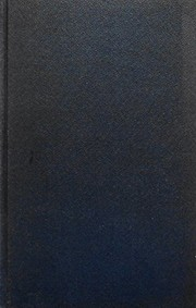 Cover of: Tom Moore's diary