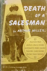 Cover of: Death of a Salesman