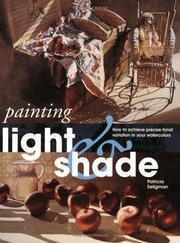 Cover of: Painting Light and Shade