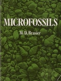 Microfossils by M. D. Brasier