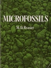 Cover of: Microfossils | M. D. Brasier