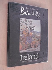 Cover of: Ireland, an artist