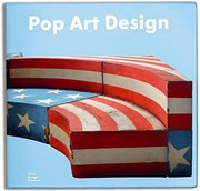 Cover of: Pop Art Design