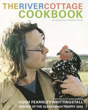 Cover of: The River Cottage Cookbook