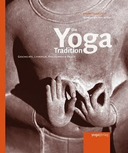 Cover of: Die Yoga Tradition | Georg Feuerstein