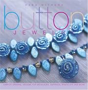 Cover of: Button Jewelry