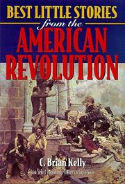 Best little stories from the American Revolution.  With Select founding mothers