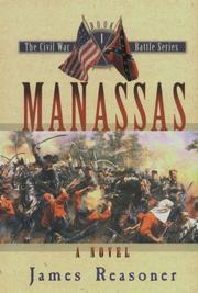 Manassas by James Reasoner