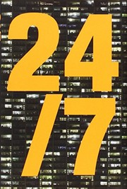 Cover of: 24/7: Late Capitalism and the Ends of Sleep | Jonathan Crary
