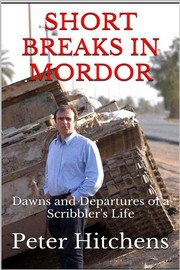 Cover of: Short Breaks in Mordor |