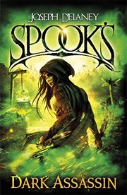 Cover of: Spook's Dark Assassin