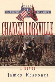 Chancellorsville by James Reasoner