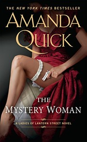 Cover of: The Mystery Woman (Ladies of Lantern Street Book 2)