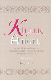 Cover of: Killer angel