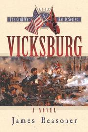 Vicksburg by James Reasoner