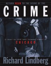 Cover of: Return again to the scene of the crime