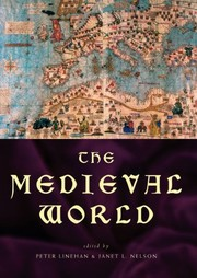 Cover of: The medieval world