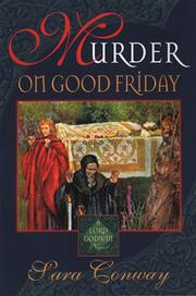 Cover of: Murder on Good Friday | Sara Conway