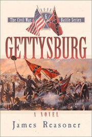 Cover of: Gettysburg | James Reasoner