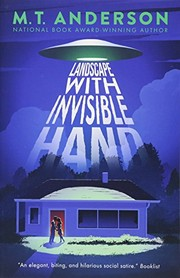 Cover of: Landscape with Invisible Hand
