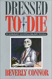 Cover of: Dressed to die