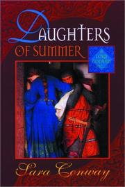 Daughters of Summer (Lord Godwin Mystery, 2) (Lord Godwin Mystery, 2)