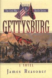 Cover of: Gettysburg (The Civil War Battle Series, Volume 6)