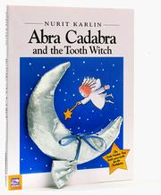 Cover of: Abra Cadabra and the Tooth Witch (Novelty)
