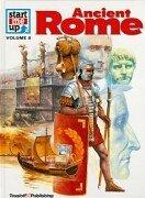 Cover of: Ancient Rome | Ernest Kuenzl