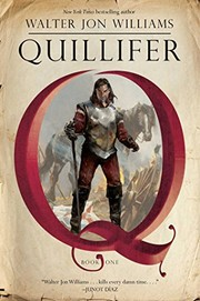 Cover of: Quillifer