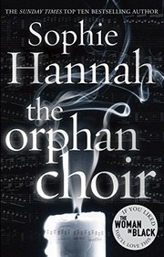 Cover of: The Orphan Choir
