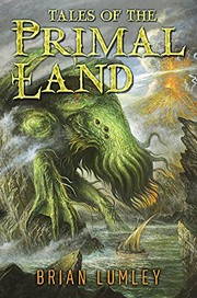 Cover of: Tales of the Primal Land