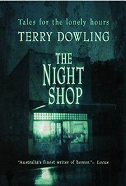 Cover of: The Night Shop