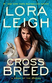 Cover of: Cross Breed (A Novel of the Breeds)
