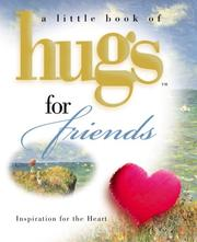 Cover of: Little Hugs for Friends