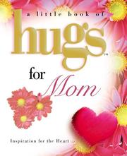 Cover of: Little Hugs for Mom
