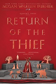Cover of: Return of the Thief (Queen's Thief Book 6)