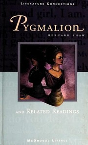 Cover of: Pygmalion and Related Readings
