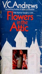 Cover of: Flowers in the Attic